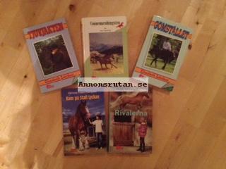 Böcker Pollux hästklubb